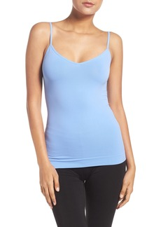 Nordstrom Lingerie Two-Way Seamless Camisole (2 for $49)