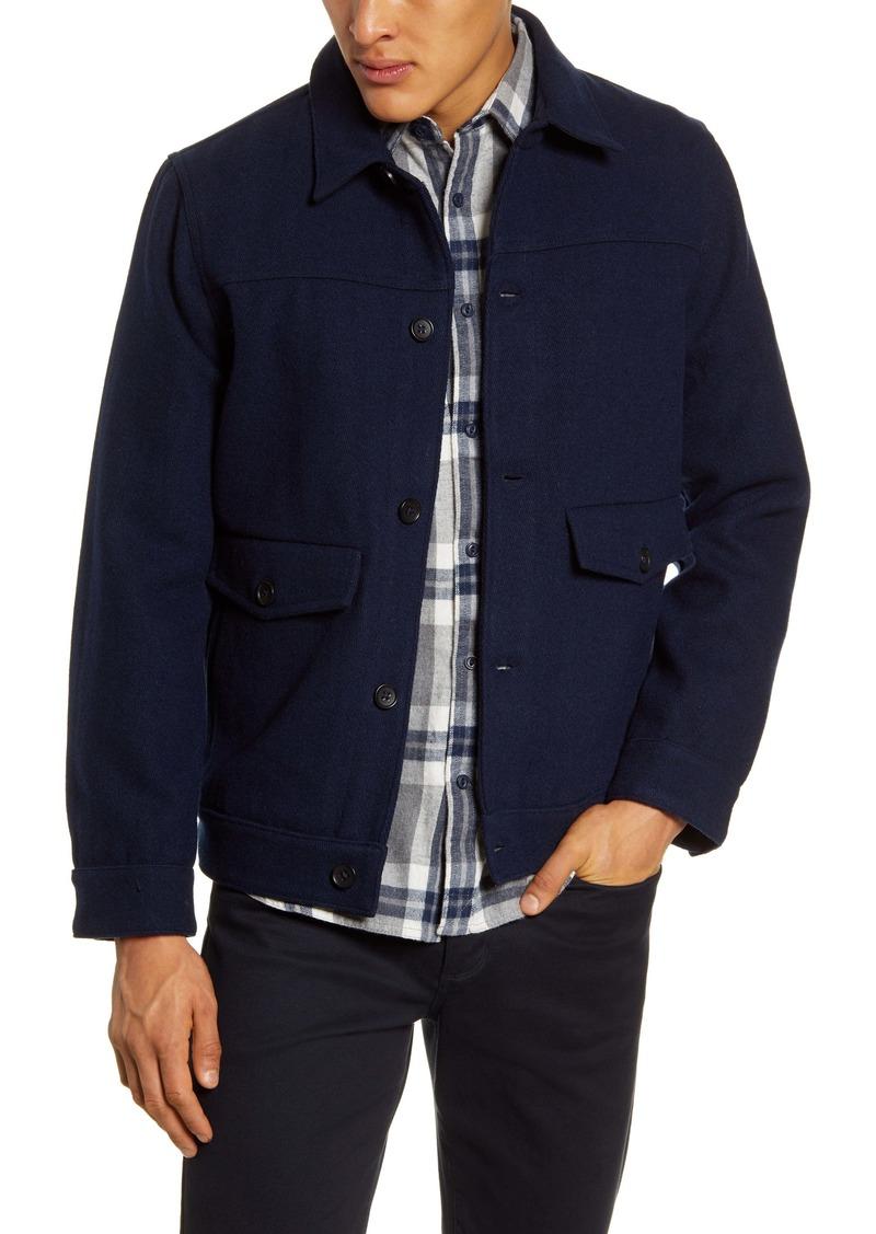 Nordstrom Men's Jacket Chore Jacket