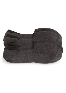 Nordstrom 2-Pack Everyday Liner Socks (Buy More & Save)