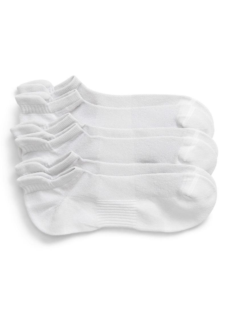 Nordstrom Men's Shop 3-Pack Performance Socks