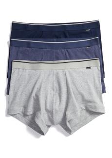 Nordstrom Men's Shop 3-Pack Stretch Cotton Trunks
