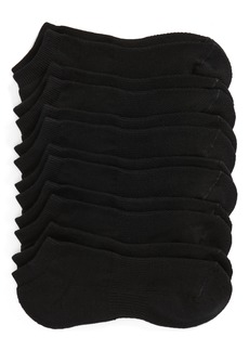 Nordstrom Men's Shop 6-Pack Athletic No-Show Socks