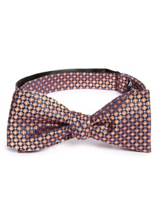 Nordstrom Men's Shop Aikens Silk Bow Tie