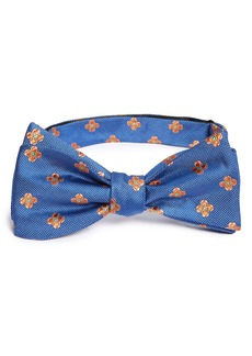 Nordstrom Men's Shop Alyassri Floral Silk Bow Tie
