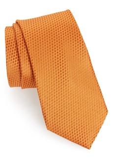 Nordstrom Men's Shop Andrus Silk tie