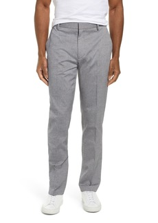 Nordstrom Men's Shop Athletic Fit Textured Chinos