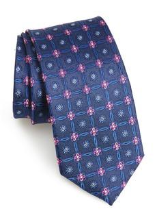 Nordstrom Men's Shop Baymont Neat Silk Tie