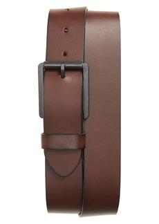 Nordstrom Men's Shop Bernard Leather Belt