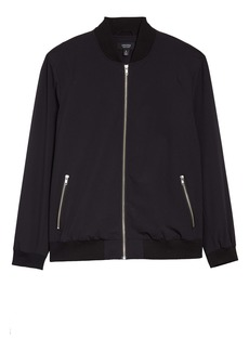 Nordstrom Men's Shop Bomber Jacket