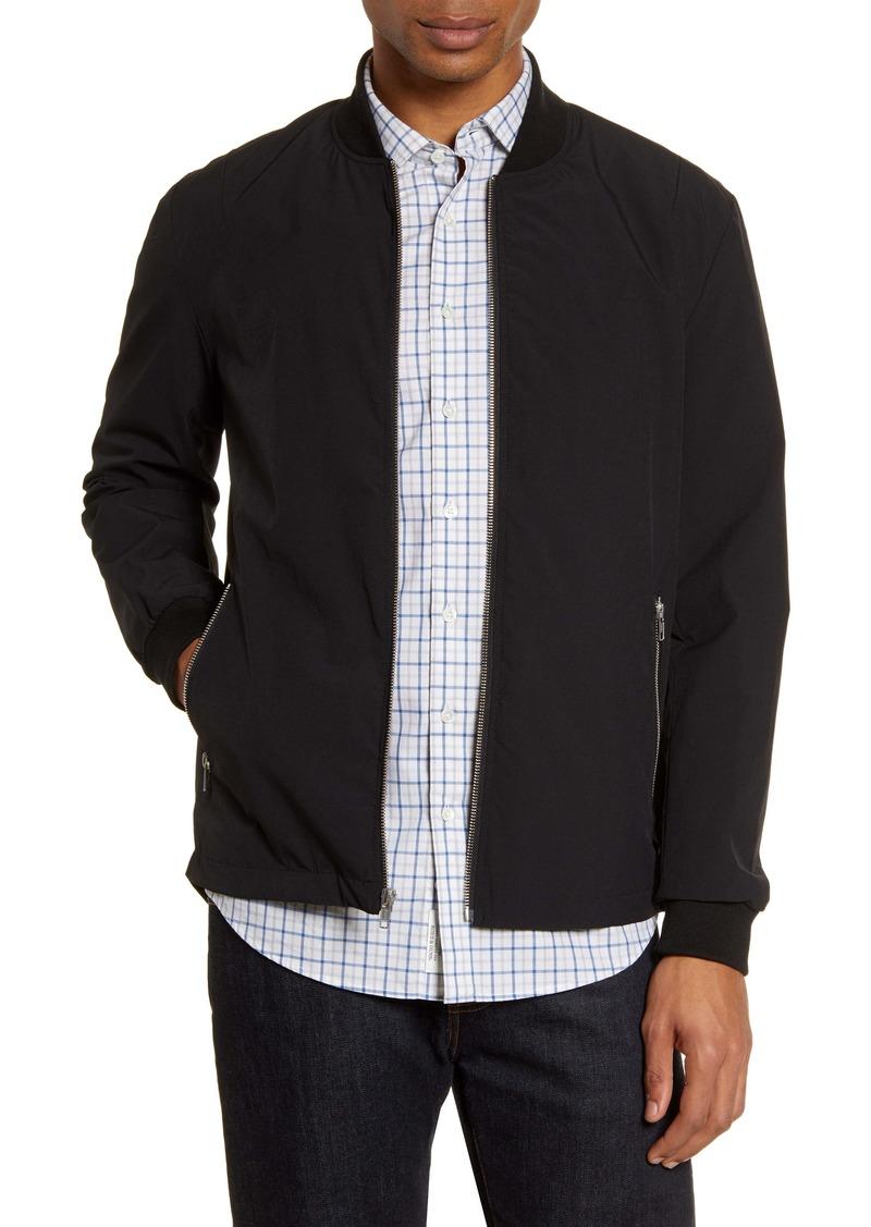 Nordstrom Men's Shop Bomber Jacket