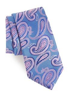 Nordstrom Men's Shop Brett Paisley Silk Tie