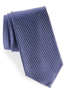 Nordstrom Men's Shop Bucaro Micro Pattern Silk Tie