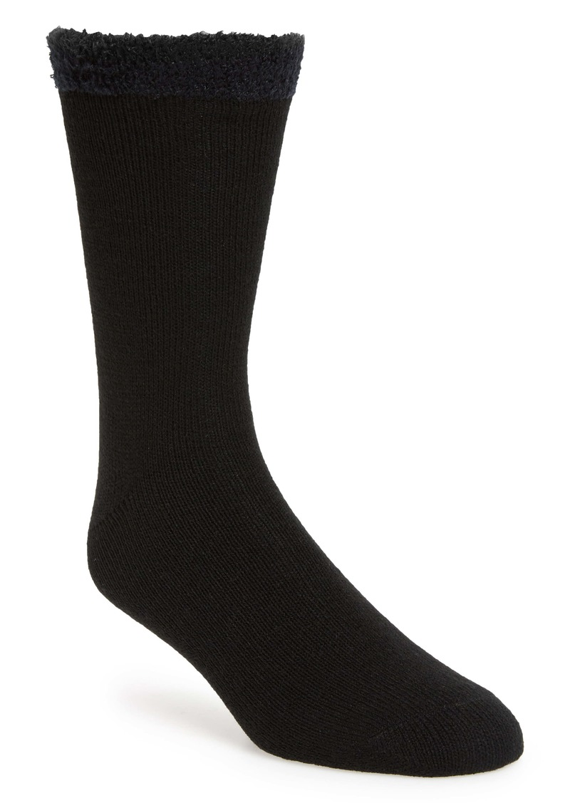 Nordstrom Men's Shop Butter Cuff Socks