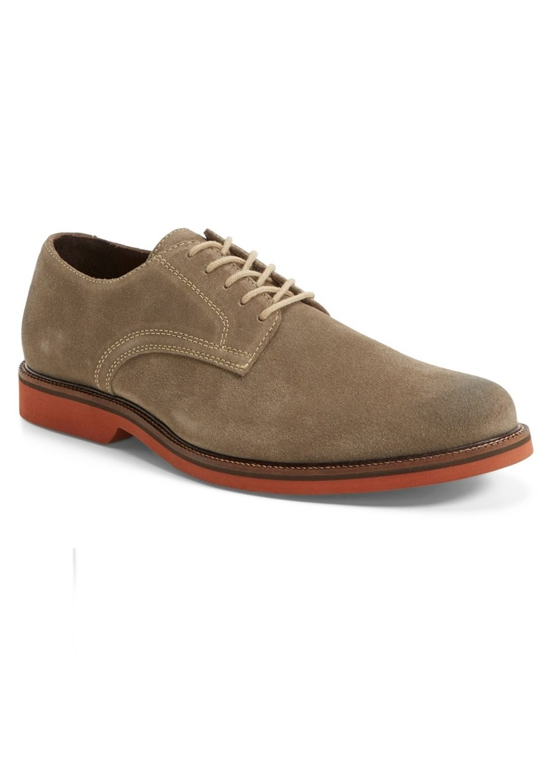 Nordstrom Men's Shop 'Carson' Buck Shoe (Men) (Online Only)