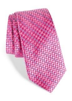 Nordstrom Men's Shop Carter Dot Silk Tie
