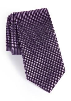 Nordstrom Men's Shop Charlie Dots Silk Tie