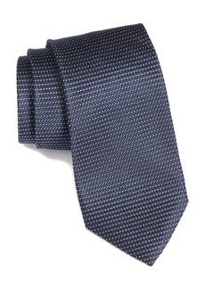 Nordstrom Men's Shop Chiana Mini Silk Tie