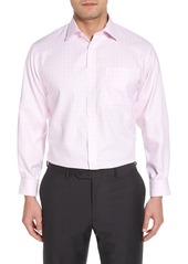 Nordstrom Men's Shop Classic Fit Non-Iron Check Dress Shirt