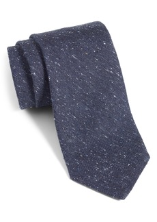 Nordstrom Men's Shop Cobb Textured Silk Tie