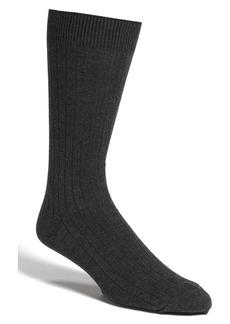 Nordstrom Cotton Blend Socks (Buy More & Save)
