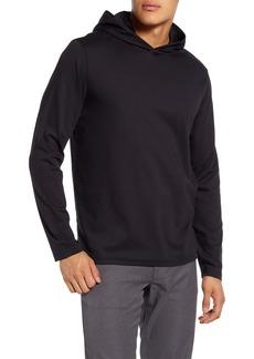 Nordstrom Men's Shop Cotton Hooded Sweatshirt