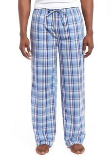 Nordstrom Men's Shop Cotton Lounge Pants