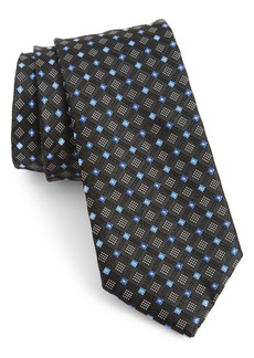 Nordstrom Men's Shop Coventry Neat Silk Tie
