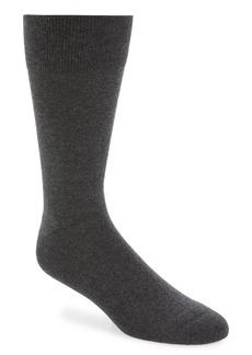 Nordstrom Men's Shop Cushion Foot Arch Support Dress Socks