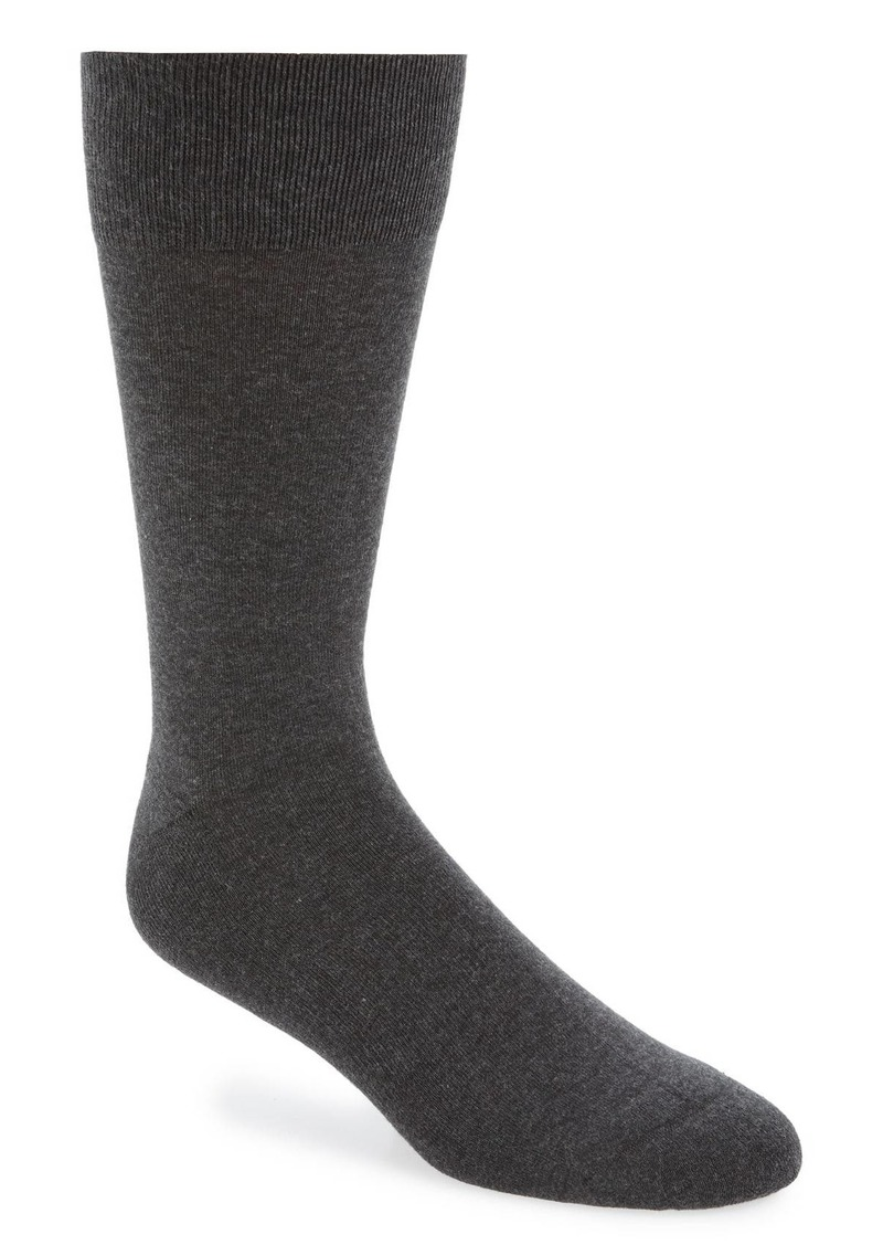 Nordstrom Men's Shop Cushion Foot Arch Support Dress Socks (Any 3 for $30)
