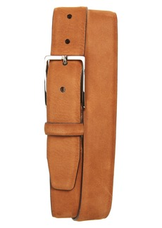 Nordstrom Men's Shop Dayton Leather Belt