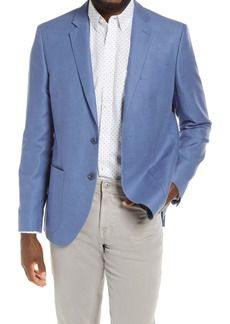 Nordstrom Men's Shop Extra Trim Fit Sport Coat