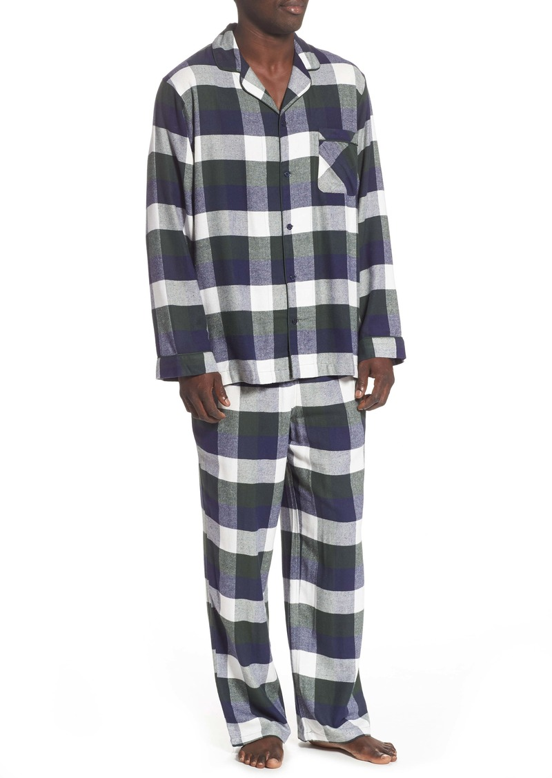Nordstrom Men's Shop Family Flannel Pajamas