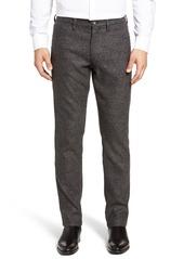 Nordstrom Men's Shop Five-Pocket Pants