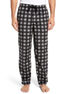 Nordstrom Men's Shop Fleece Lounge Pants