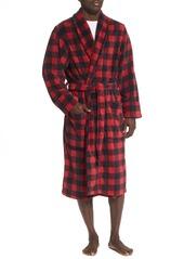 Nordstrom Men's Shop Fleece Robe