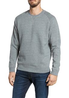 Nordstrom Men's Shop Fleece Sweatshirt
