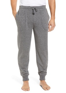 Nordstrom Men's Shop French Terry Pajama Pants