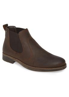 Nordstrom Men's Shop Gavin Waterproof Chelsea Boot (Men)
