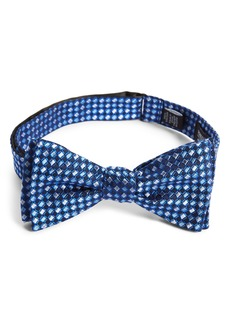 Nordstrom Men's Shop Harlan Geometric Silk Bow Tie