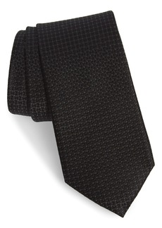 Nordstrom Men's Shop Kartel Geometric Silk Tie