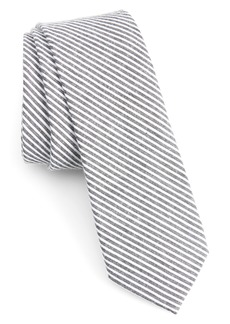 Nordstrom Men's Shop Kenton Stripe Cotton Tie