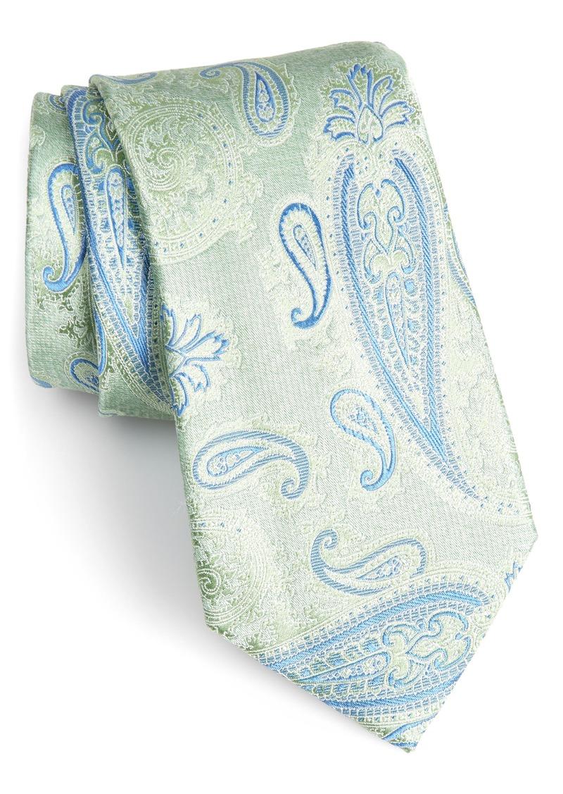 Nordstrom Men's Shop Kline Paisley Tie