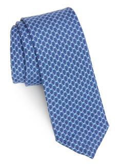 Nordstrom Men's Shop Lipton Geometric Silk Tie