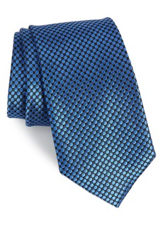 Nordstrom Men's Shop London Dot Silk Tie
