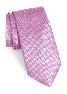 Nordstrom Men's Shop London Dot Silk Tie