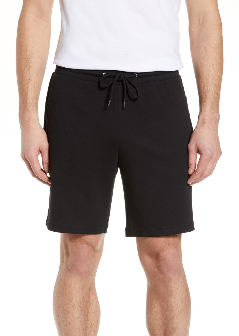 Nordstrom Men's Shop Lounge Shorts