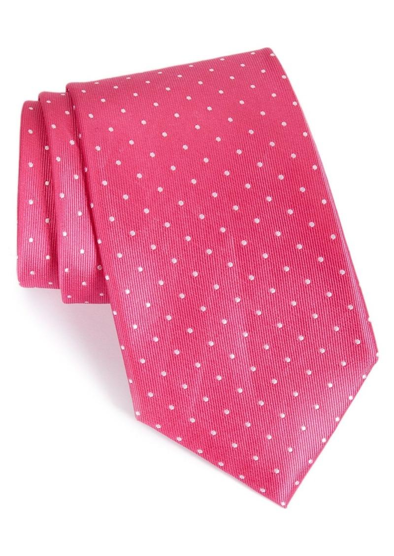 Nordstrom Men's Shop 'Love Dot' Silk Tie