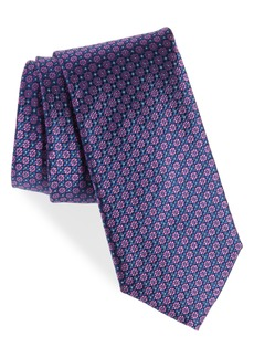 Nordstrom Men's Shop Malone Neat Silk Tie