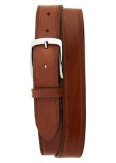 Nordstrom Men's Shop Mario Leather Belt