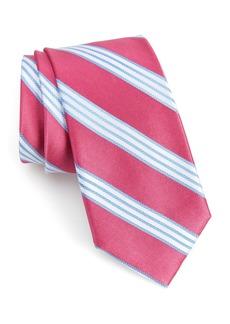 Nordstrom Men's Shop Martini Stripe Silk Tie
